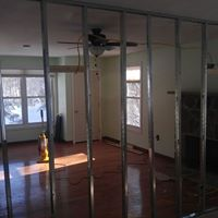 handyman services wall removal renovation carpentry